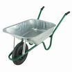 3.5 Cuft Builder Wheelbarrow 90Ltr