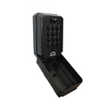 Squire Keykeep2 Wall Mounted Push Button Key Safe