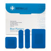 Blue Metallic Washproof Plasters