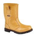 Samson Tan Safety Rigger Boot (7026)