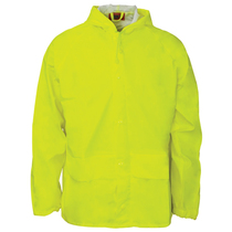 Stormflex Pu Waterproof Jacket Yellow