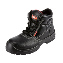 Tuf Pro Chukka Non Metallic Safety Boot