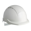 Centurion Concept Reduced Peak Vented Helmet White
