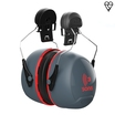 JSP SONIS 3 Ear Defender Helmet Mounted (SNR 36)