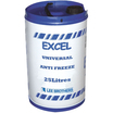 Anti Freeze 25Ltr