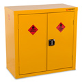 Hmc1 Safestor Hazardous Mobile Cupboard 900 X 460 X 840