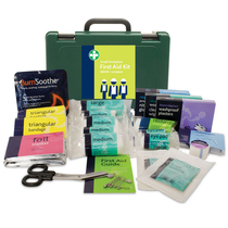 Compliant First Aid Kit Small
