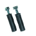 Pair Speed Ramp Bolts For Asphalt