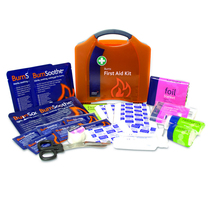 Europlast Burns Aid Kit