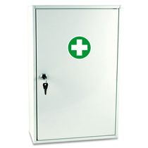 Wall Mounting Metal First Aid Cabinet