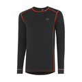 Helly Hansen Roskilde Crewneck Black/Orange