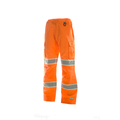 VIZ360 Hi Vis Orange Combat Trouser