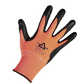KeepSAFE Nitrile Palm Cut Level 3 Gloves