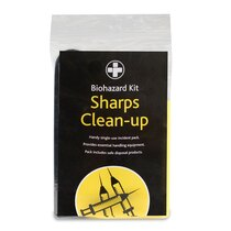 Sharps Kit Single Single