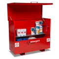 FBC5 Flambank Site Chest 1585 X 675 X 1275