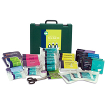 Compliant First Aid Kit Large