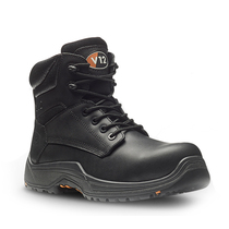 VR600.01 Black Bison IGS Boot