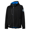 Helly Hansen Leon Jacket Black/Cobalt