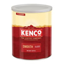 Kenco Smooth Coffee