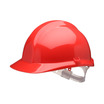 Centurion 1125 Full Peak Helmet Red