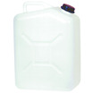 25Ltr Plastic Water Container
