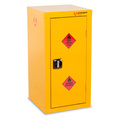 Hfc4 Safestor Hazardous Cupboard 450 X 465 X 905 (1 Shelf)