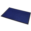 Blue Entrance Mat 1200 x 1700