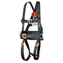 JSP Spartan 3 Point Harness