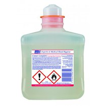 Deb Cutan Foam Hand Sanitiser 400Ml