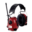 3M Peltor Alert (Comms) Ear Defenders Wine Red