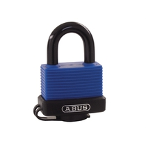 Abus 70ib/45 45mm Brass Marine Expedition Padlock