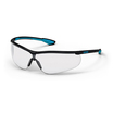 uvex Sportstyle Clear Lens Safety Specs