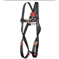 JSP Spartan 2 Point Harness FAR0302