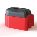 Melba Road Rock Barrier Base Support Red
