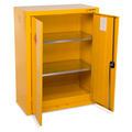 Hfc5 Safestor Hazardous Cupboard 900 X 465 X 1200 (2 Shelf)