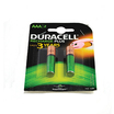 Battery Duracell Rechargable AAA