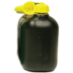 Fuel Can Plastic Diesel Black 5Ltr
