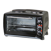 Electric Counter Top Oven C/W Grill and Hotplate