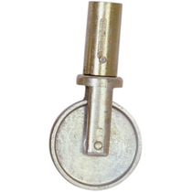 Drain Rod Clearing Wheel Universal Fitting