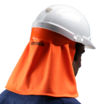 Centurion Hi Vis Orange Sun Cape