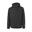 70127 Waterloo Jacket / Manchester Rain Jacket Black