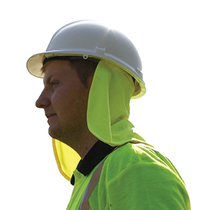 Centurion Hi Vis Yellow Sun Cape