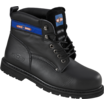 Pro Man PM9401A Black Safety Boots