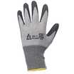 304271 KeepSAFE Xt Grey/Blk Pu Palm Coated Cut C Glove