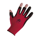 KeepSAFE Pu Palm Cut Level 1 Gloves (3Do)
