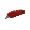 Safety Knife ReAkta HD Auto Retract Blade (Red)