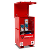 FBC2 Flambank Site Chest 765 X 675 X 1270