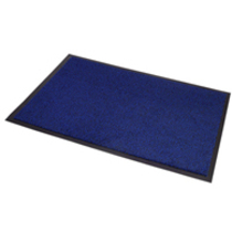 Blue Entrance Mat 800 x 1200
