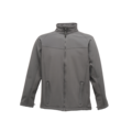 Regatta Uproar Softshell Grey