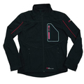 Tuf Revolution Performance Softshell Jacket Black